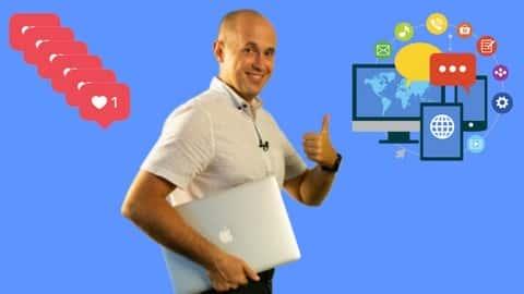 آموزش بازاریابی محتوا 2021. محتوایی که به فروش می رسد!