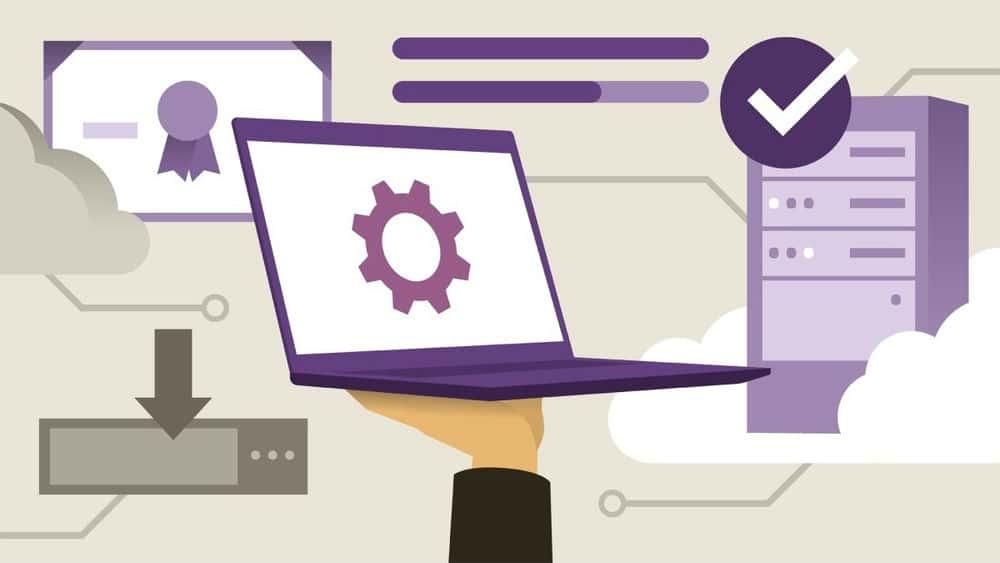 VMware NSX-T 3.0 آموزش ضروری: 07 نصب