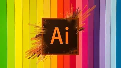 آموزش Adobe illustrator CC 2021 کلاس اساسی || دریافت گواهینامه