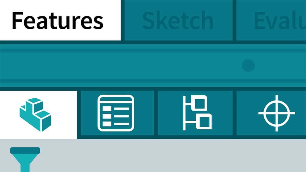 آموزش آماده سازی گواهی: ابزارهای طراحی SOLIDWORKS