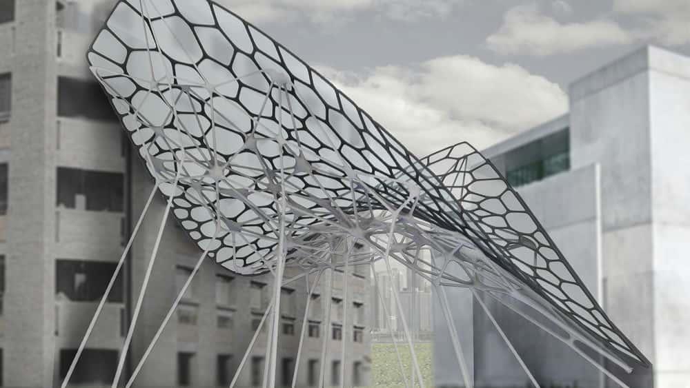 آموزش Grasshopper: طراحی کلی برای معماری