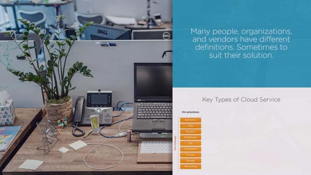 آموزش استقرار و مدیریت ماشین های مجازی Azure IaaS
