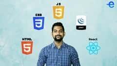 آموزش React JS - یک راهنمای کامل برای توسعه وب Frontend