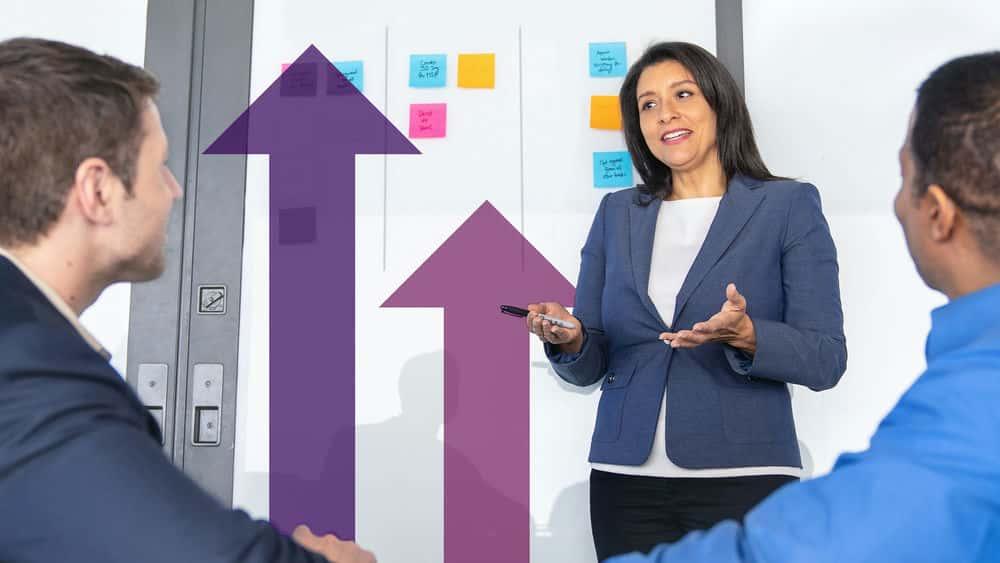 آموزش پایه های بازاریابی رشد