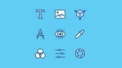 آموزش طراحی Gráfico com o Pixlr