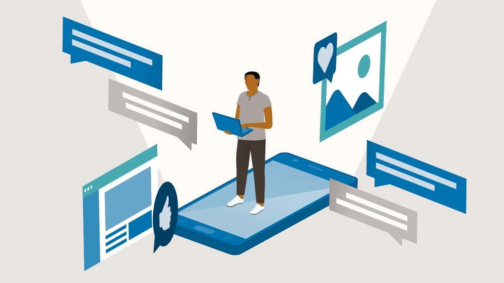 آموزش هوش مصنوعی برای بازاریابی