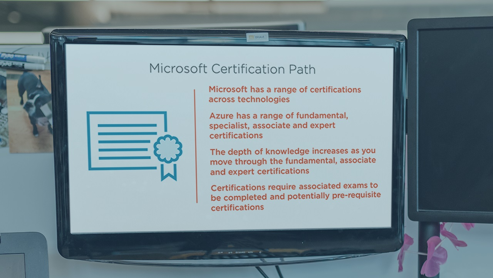 آموزش Microsoft Azure Solutions Architect: مقدمه ای بر آزمون AZ-304