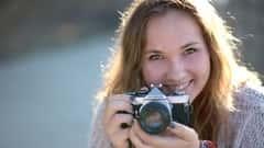آموزش عکاسی پرتره برای مبتدیان