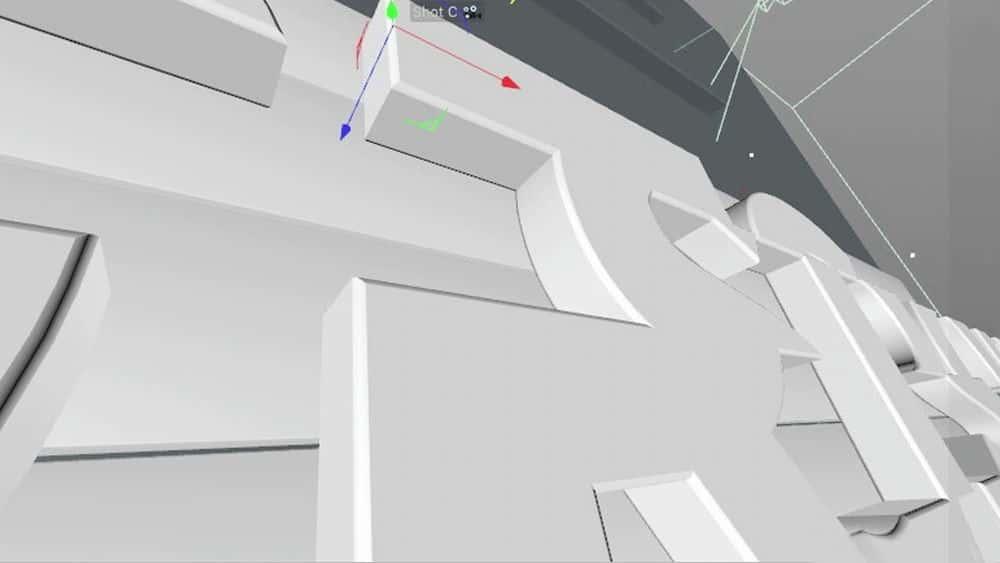 آموزش Cinema 4D R18: Motion Graphics
