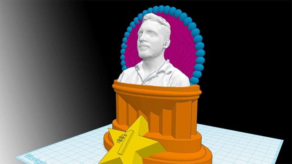 آموزش Tinkercad: مدل سازی طرح های سفارشی برای چاپ سه بعدی
