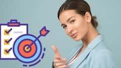 آموزش کامل تعیین هدف - مربی زندگی خود شوید