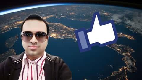 آموزش مسابقه بازاریابی نهایی فیس بوک