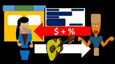 آموزش مطالبات دریافتی و کمک هزینه در مقابل روش های نوشتن مستقیم