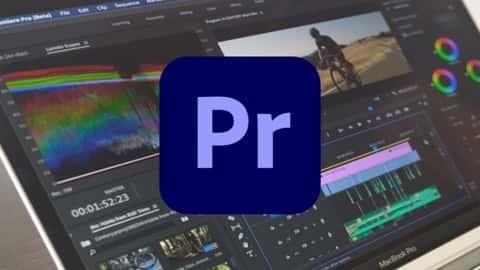 آموزش Adobe Premiere Pro CC 2021: ویرایش ویدئو برای مبتدیان