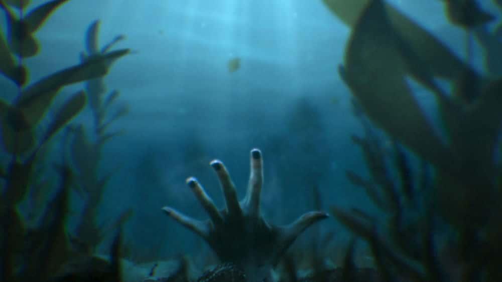 آموزش طراحی یک صحنه زیر آب در CINEMA 4D و افتر افکت