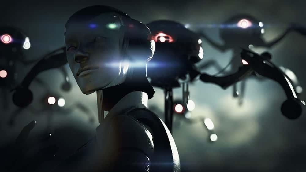 آموزش ایجاد مفهوم سه بعدی در V-Ray برای مایا