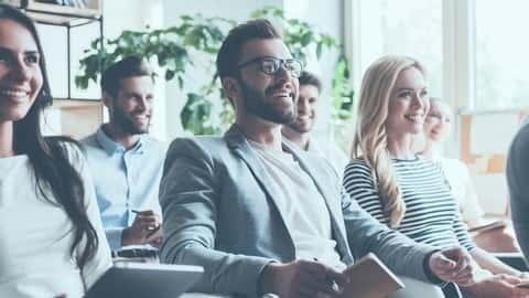 آموزش مهارت های فروش: سمینارهای تولید فروش رایگان