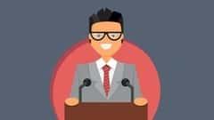 آموزش 1 ساعته سخنرانی عمومی هندی - हिंदी