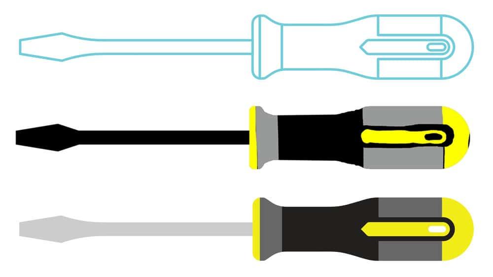 آموزش طراحی محصول: از Sketch به CAD