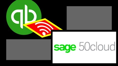 آموزش QuickBooks Desktop vs Sage 50cloud Accounting 2020