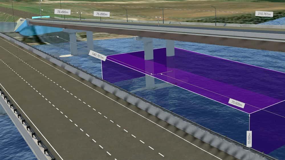 آموزش InfraWorks: طراحی پل