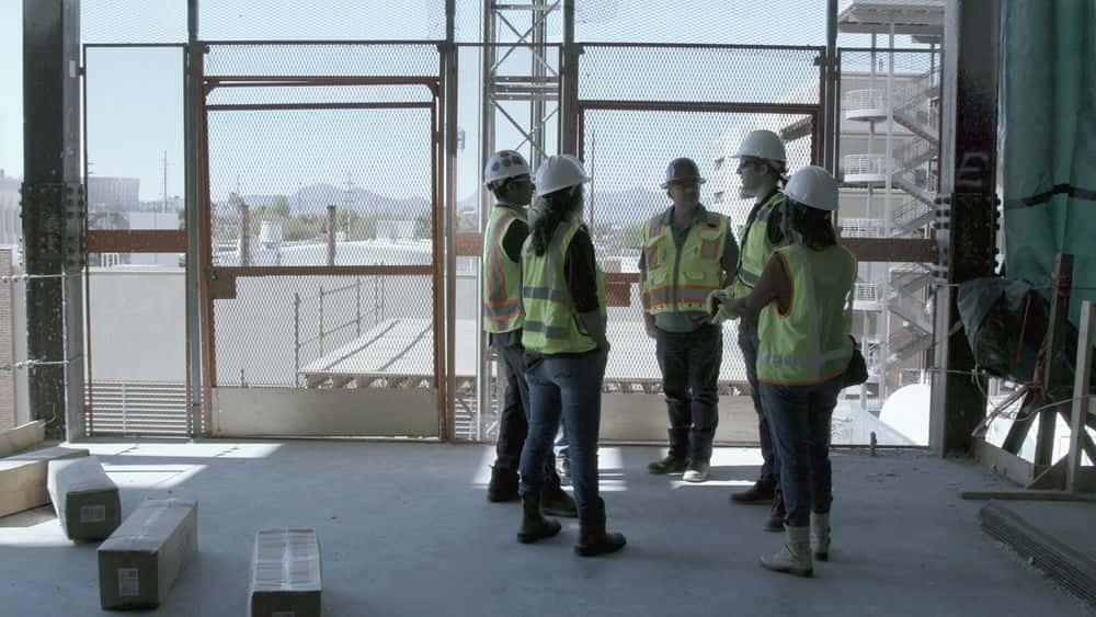 آموزش مدیریت ساخت و ساز: مقدمه ای بر ساخت ناب
