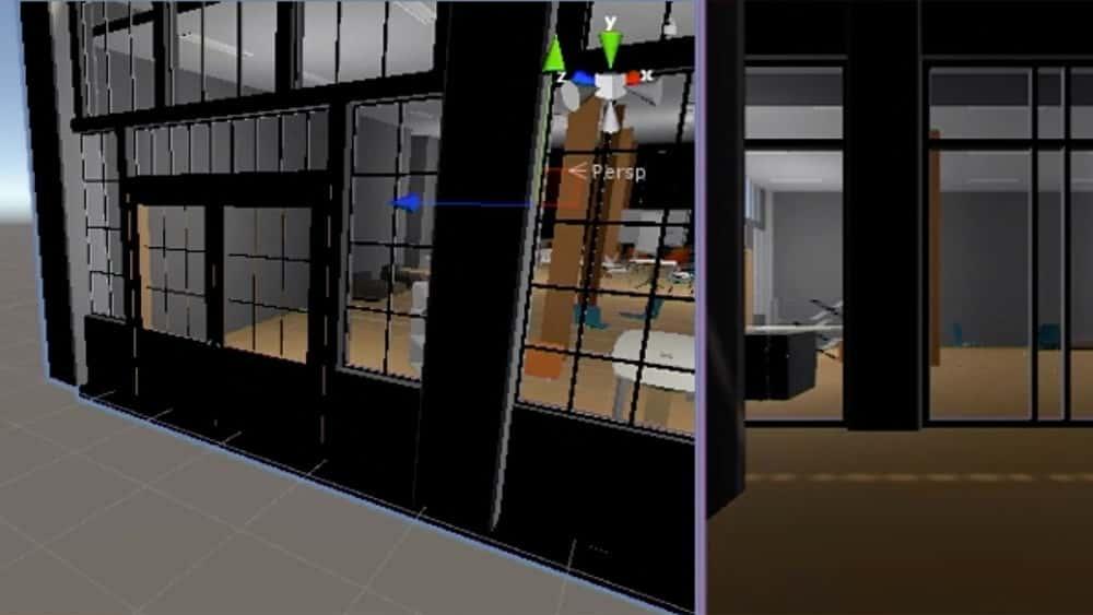 آموزش Revit to Unity for Architecture، Visualization و VR