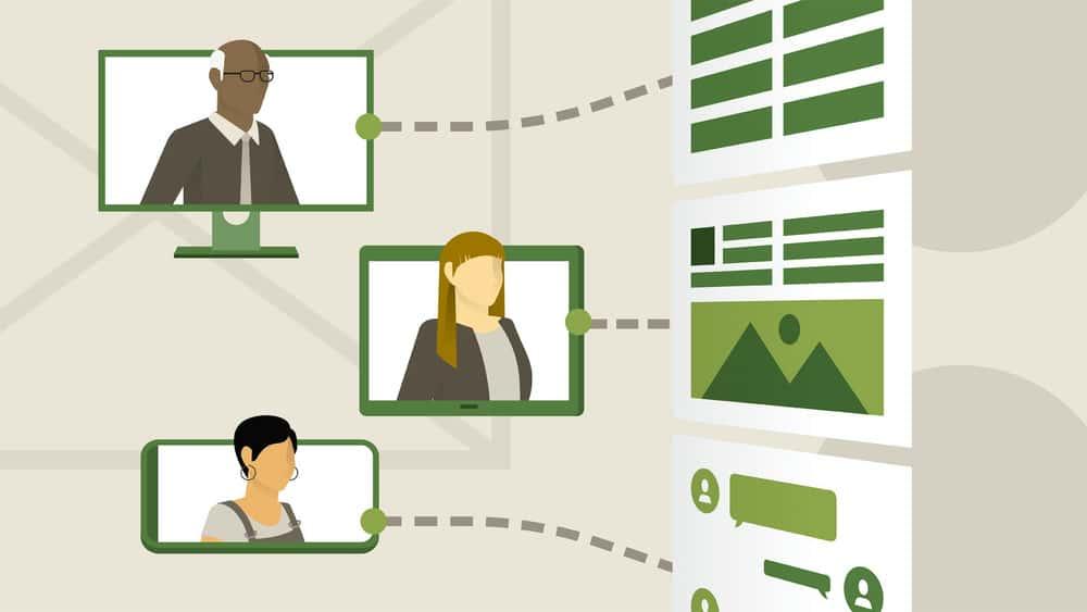 آموزش مبانی UX: طراحی نسل