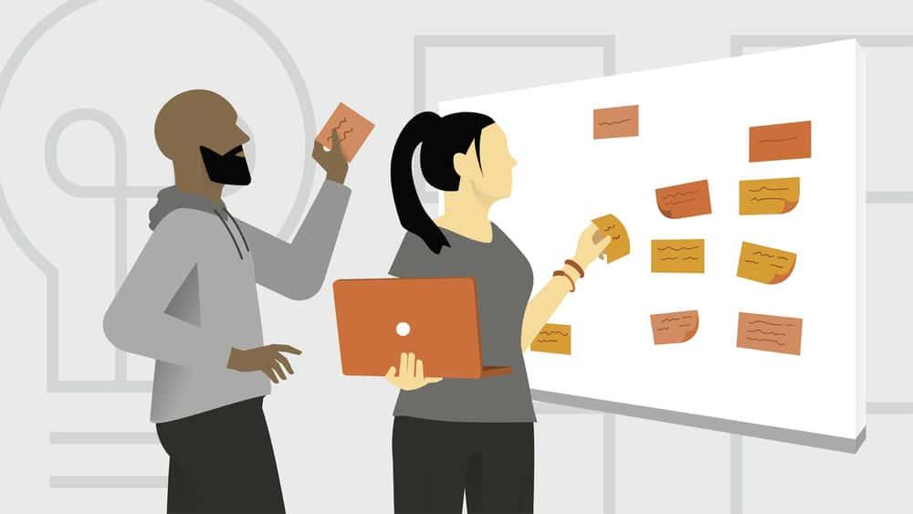 آموزش یادگیری طراحی Sprint