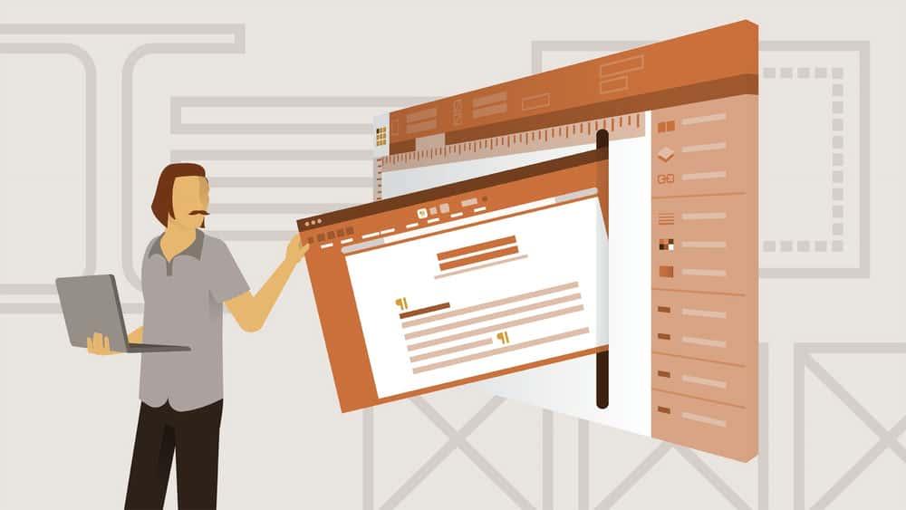 آموزش Word و InDesign: یکپارچه سازی