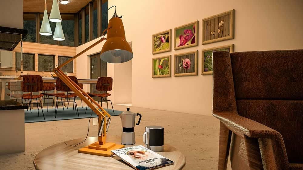 آموزش SketchUp Pro: مدل سازی یک لامپ