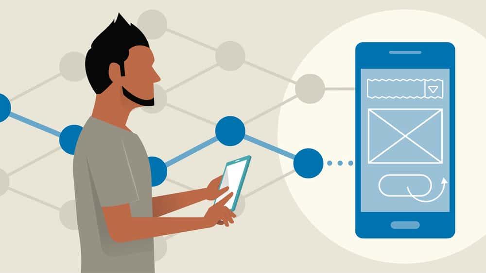 آموزش طراحی برای شبکه های عصبی و رابط های هوش مصنوعی