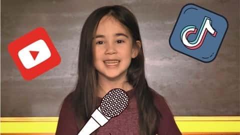 آموزش سخنرانی عمومی برای کودکان (و والدین) کودکان می توانند صحبت کنند!