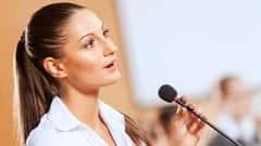 آموزش انگیزه: شما می توانید یک سخنران انگیزشی شوید