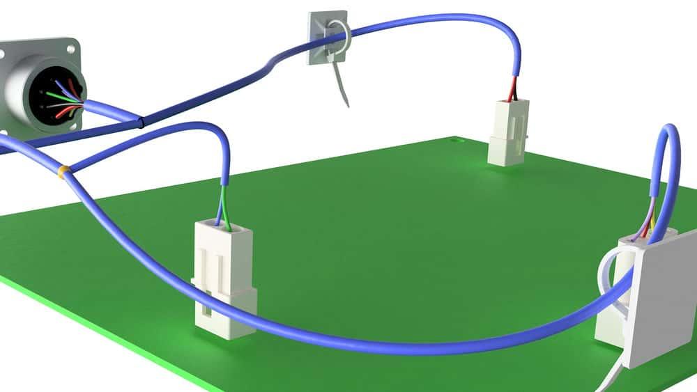 آموزش Autodesk Inventor Routed Systems: مهار