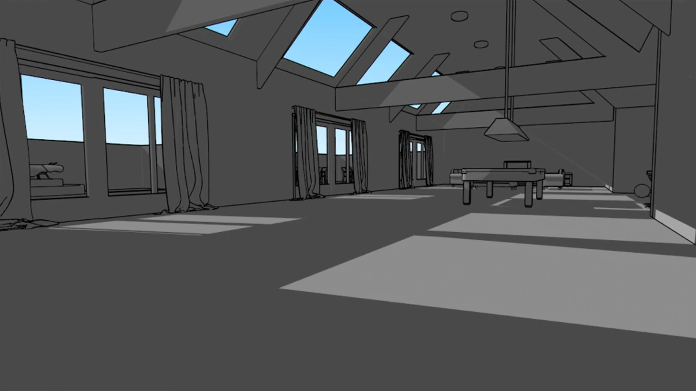 آموزش ارائه SketchUp: استفاده از V-Ray 2