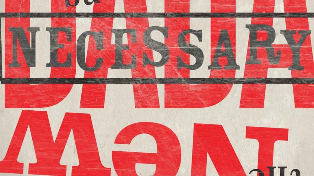 آموزش طراحی پوستر تایپوگرافی دادا