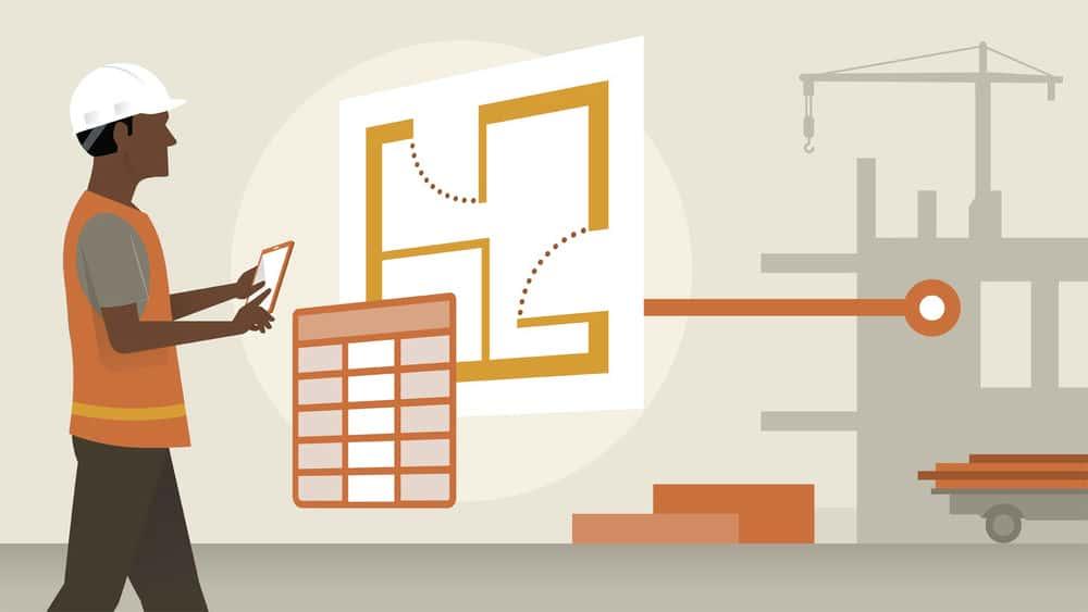 آموزش صنعت ساخت و ساز: دیجیتالی شدن در این زمینه