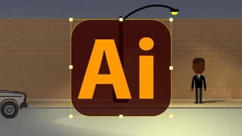آموزش Adobe Illustrator CC 2021 - از صفر به بعد