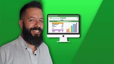آموزش Excel Aplicado al Análisis Financiero