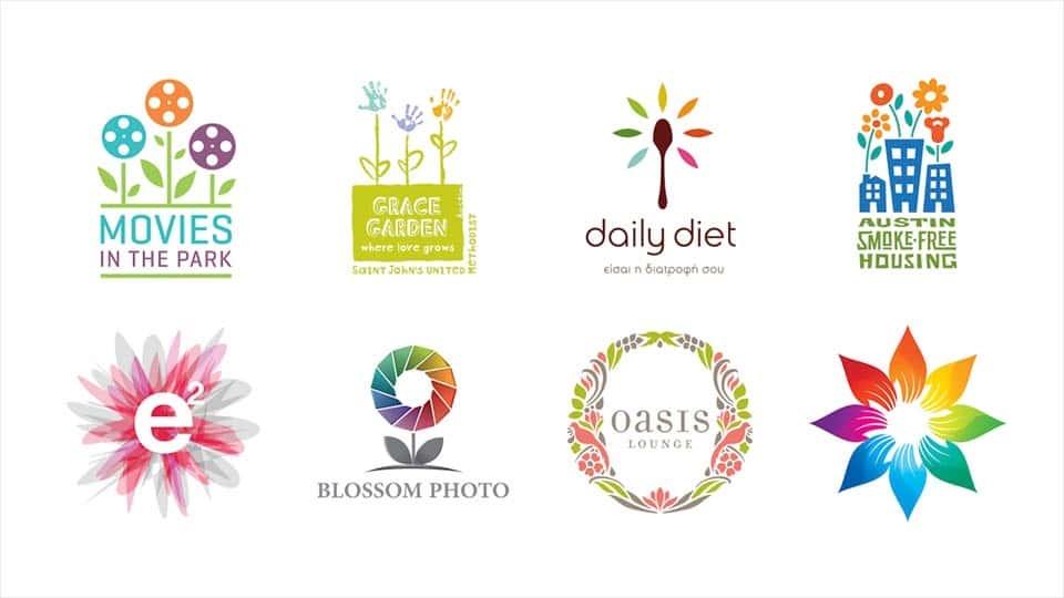 آموزش طراحی لوگو: نمادگرایی در طبیعت