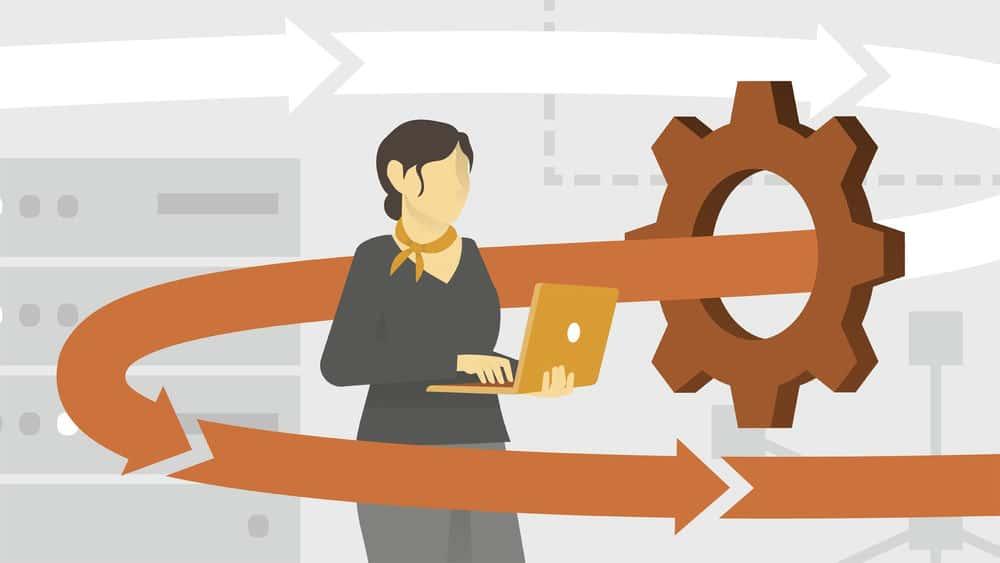 آموزش SAP BI - BW: طراحی و اجرای پروژه