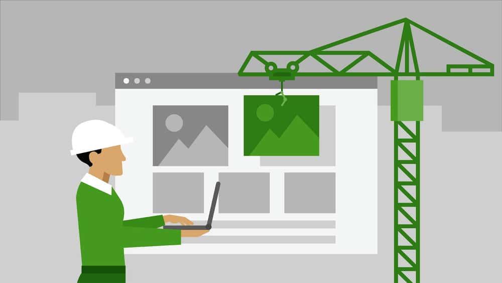 آموزش نقشه برداری از فرآیند طراحی وب مدرن