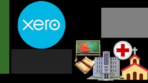 آموزش Xero برای سازمان سود نیست