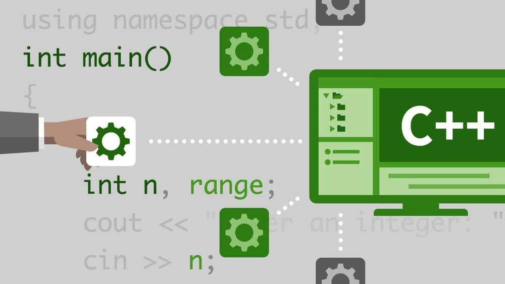 آموزش بررسی اجمالی C ++ IDE