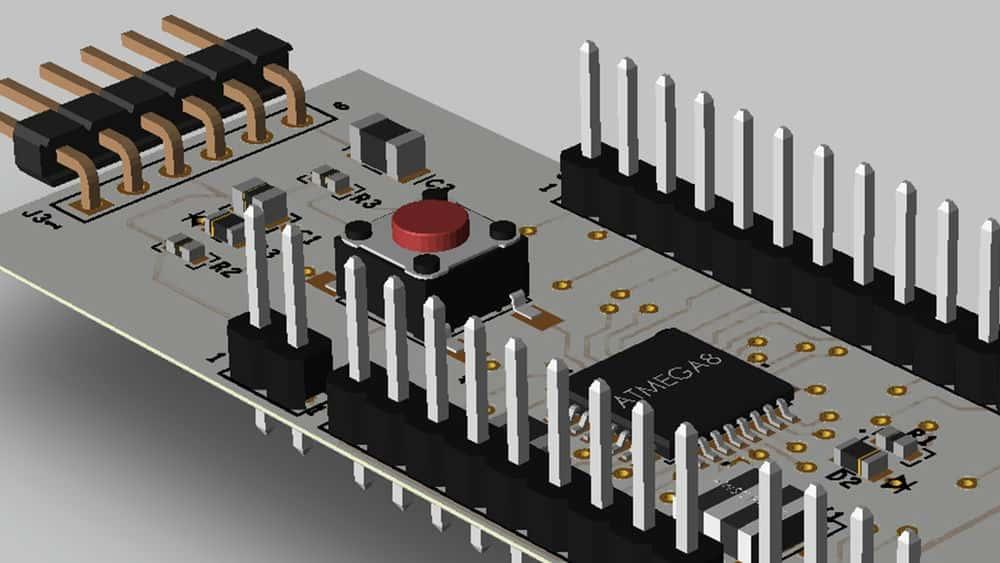 آموزش طراحی PCB با OrCAD