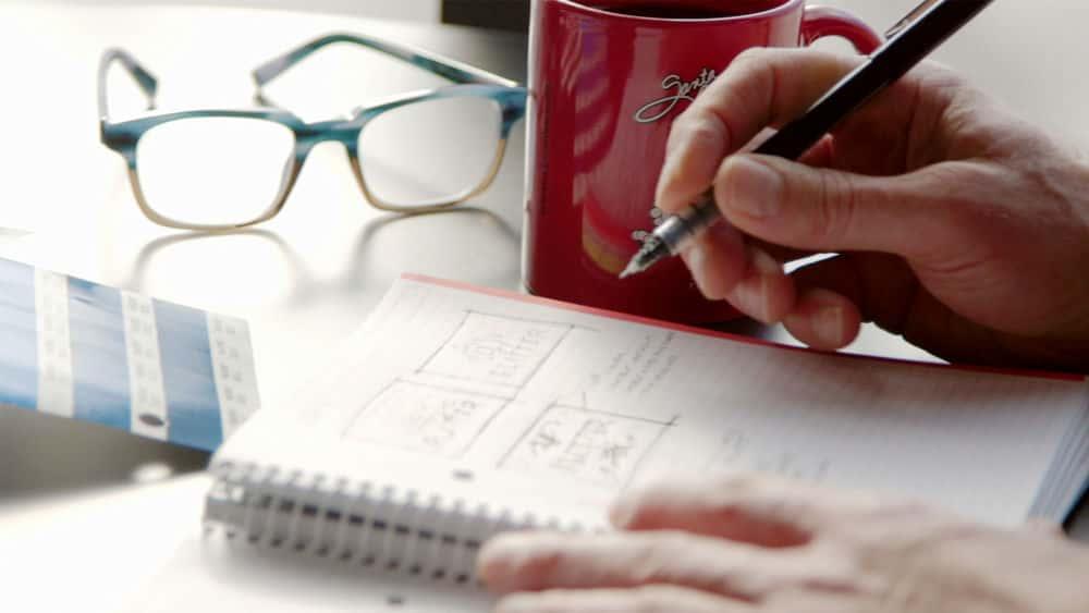 آموزش مشاغل طراحی گرافیک: اولین قدم ها