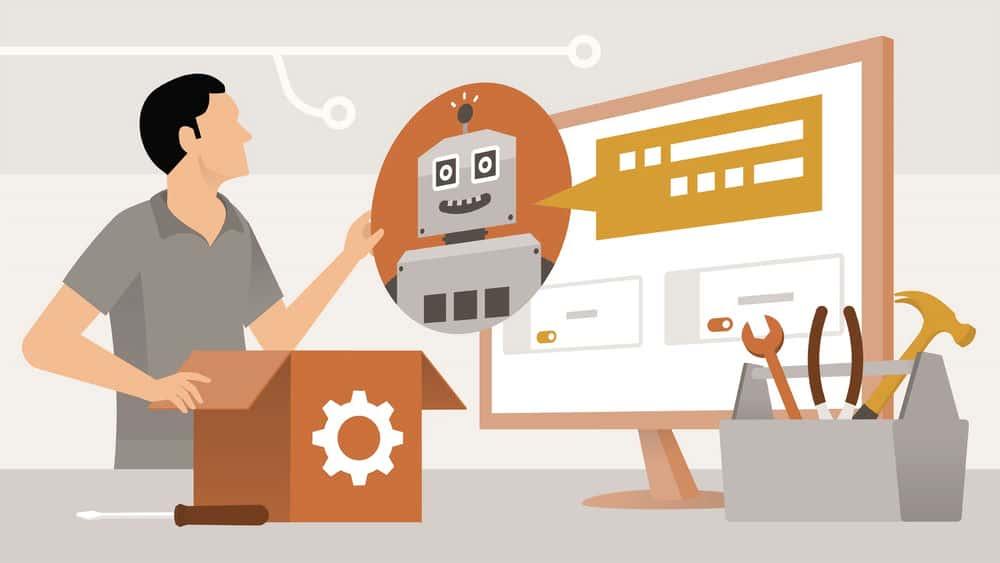 آموزش اولین Chatbot خود را با هوش مصنوعی SAP بسازید