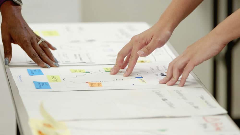 آموزش تفکر طراحی: درک فرآیند