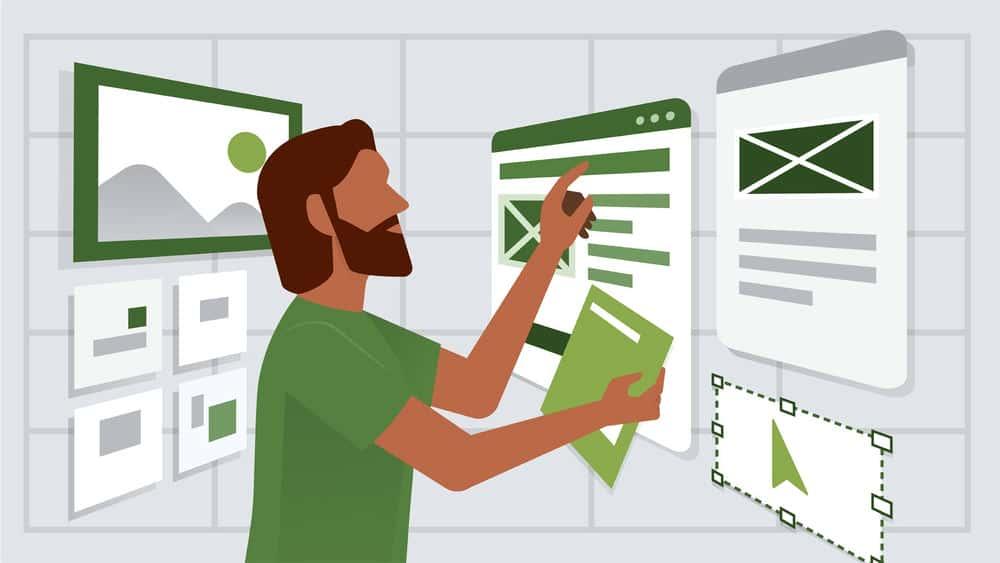 آموزش طراحی تعامل: رابط